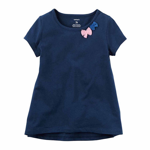 Carter's T-Shirt-Preschool Girls