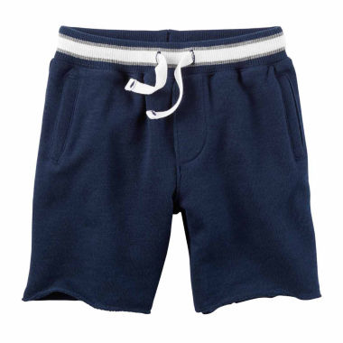 jcpenney.com | Carter's Pull-On Shorts Preschool Boys