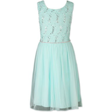 jcpenney.com | Speechless Party Dress - Big Kid