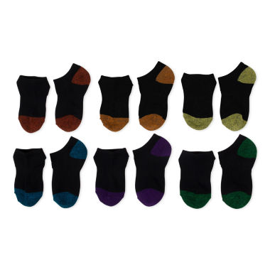 jcpenney.com | Boys 6-Pk No Show Socks-Boys