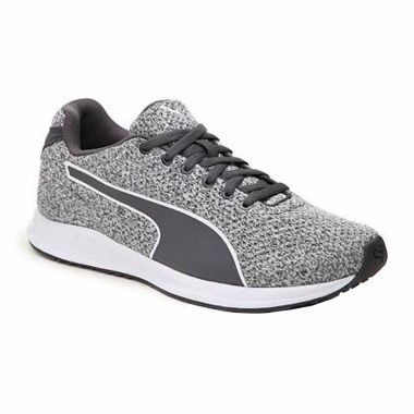 jcpenney.com | Puma Burst Heather Womens Running Shoes