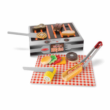 jcpenney.com | Melissa And Doug 20-pc. Play Kitchen