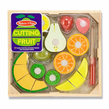 jcpenney.com | Melissa & Doug 20-pc. Play Food