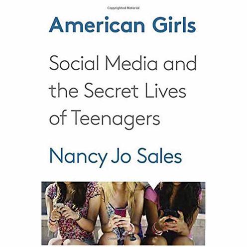 American Girls: Social Media