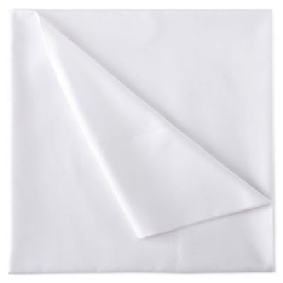 Home Expressions™ Set of 2 Standard/ Queen Microfiber Pillowcases
