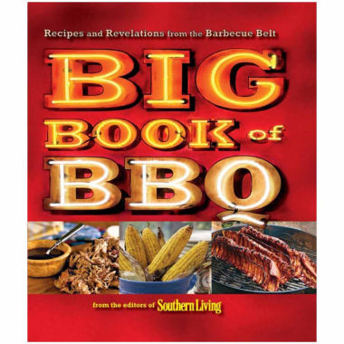 jcpenney.com | Big Book of BBQ