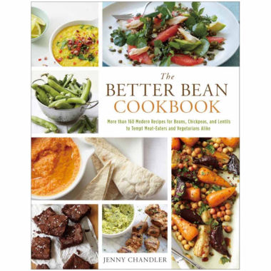 jcpenney.com | The Better Bean Cookbook
