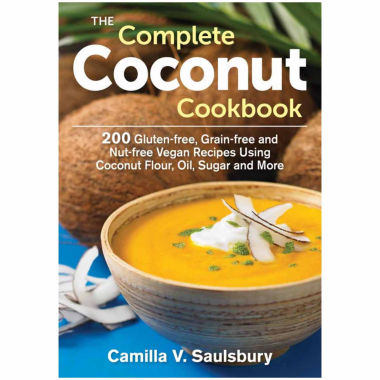 jcpenney.com | The Complete Cocunut Cookbook
