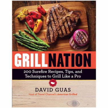 jcpenney.com | Grill Nation Cookbook