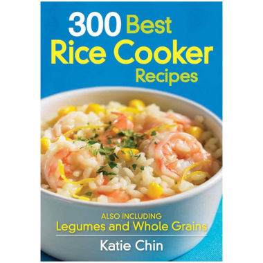 jcpenney.com | 300 Best Rice Cooker Recipes