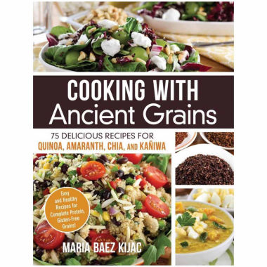 jcpenney.com | Cookbook for Ancient Grains Recipes