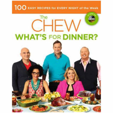 jcpenney.com | The Chew What's For Dinner?