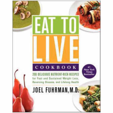jcpenney.com | Eat To Live Cookbook