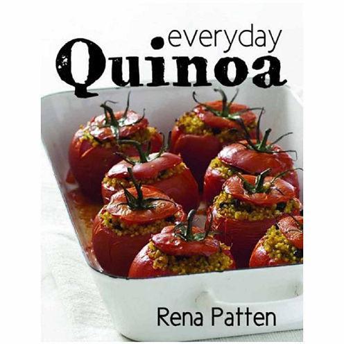 Everyday Quinoa Cookbook