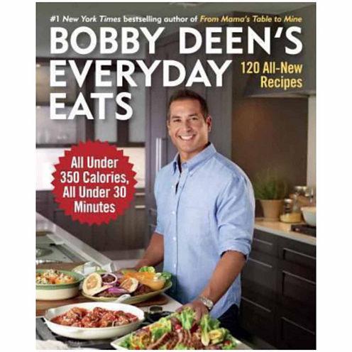 Bobby Deens Everyday Eat Cookbook
