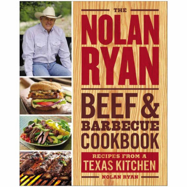 jcpenney.com | Nolan Ryan Beef And Barbecue Cookbook