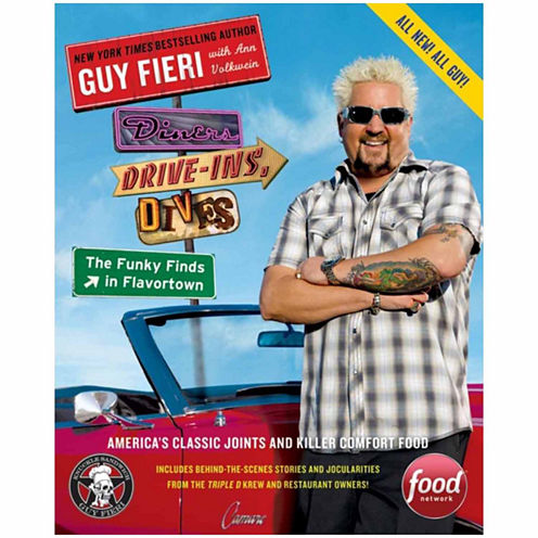 Diners, Drive-Ins and Dives