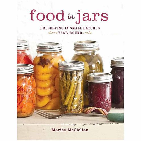 Food in Jars Cookbook