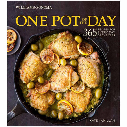 """""""One Pot Of The Day"""" Williams Sonoma"""