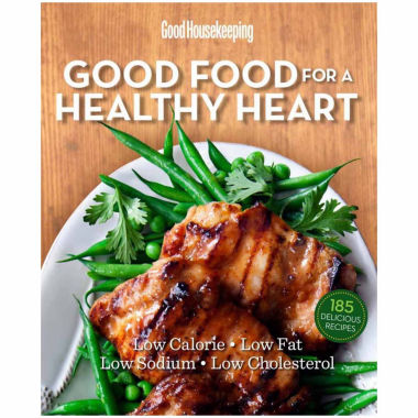 jcpenney.com | Good Housekeeping Good For a Healthy Heart
