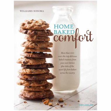 "jcpenney.com | ""Home Baked Comfort"" Williams Sonoma"