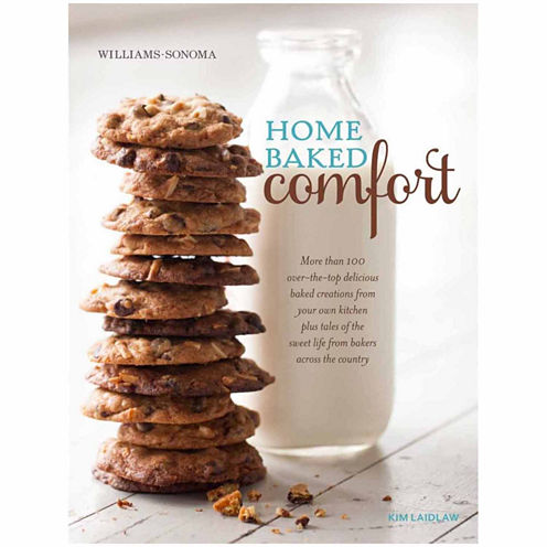 """Home Baked Comfort"" Williams Sonoma"