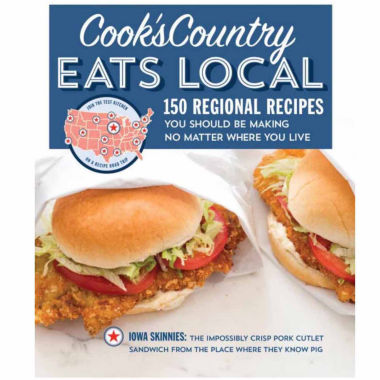 jcpenney.com | Cook's Country Eats Local