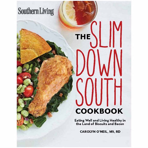 The Slim Down South Cookbook
