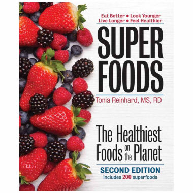 jcpenney.com | Superfoods The Healthiest Food on the Planet