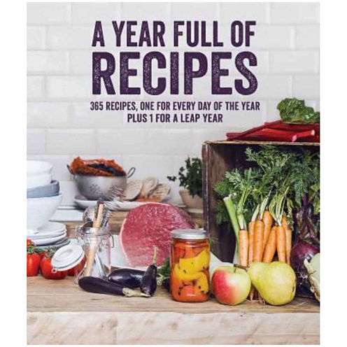 The Year Full Of Recipes