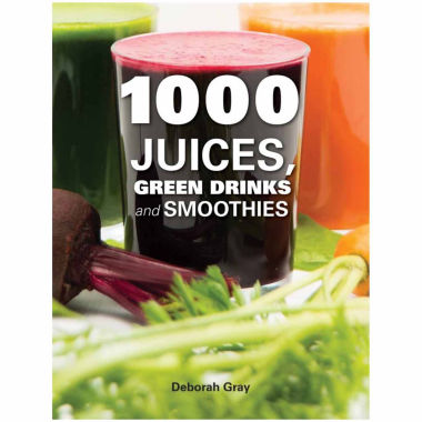 jcpenney.com | 1000 Juices, Green Drinks and Smoothies