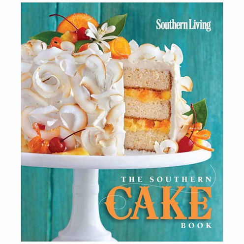 The Southern Cake Cookbook