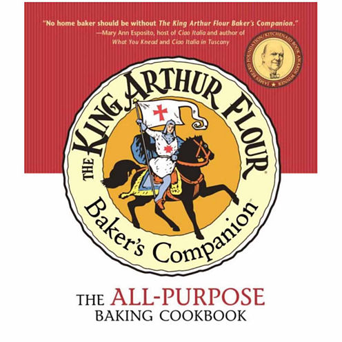 King Arthur Flour Bakers Cookbook