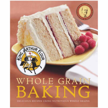 jcpenney.com | King Arthur Flour Whole Cookbook