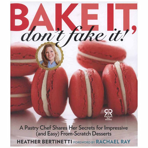 Fake and Bake Cookbook