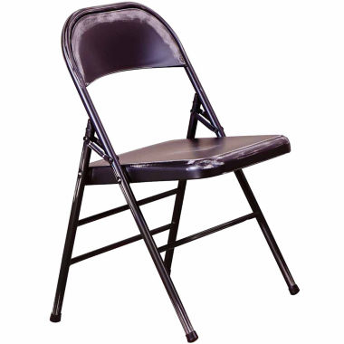 jcpenney.com | Bristow Steel Folding Chair Set of 2