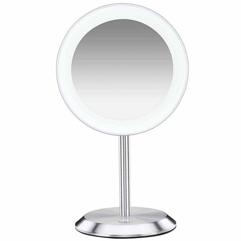 Conair® LED Chrome Mirror 8X