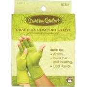 Creative Comfort Crafter's Comfort Glove