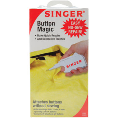 jcpenney.com | Singer Button Magic Sewing Kit