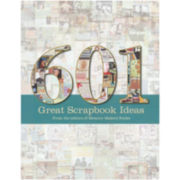 Memory Makers Books - 601 Great Scrapbook Ideas