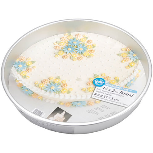 "Wilton® Performance 14X2"" Round Cake Pan"