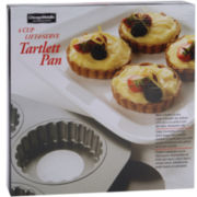 Chicago™ Metallic 4-cup Tartlet Pan