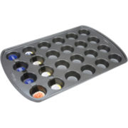 Wilton® Perfect Results Mini-Muffin Pan