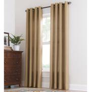 Linden Street™ Thompson Grommet-Top Curtain Panel