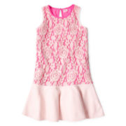 Baker by Ted Baker Lace Dress - Girls 6-14