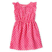 Joe Fresh™ Novelty Dress – Girls 4-14