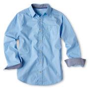 Arizona Taylor Woven Shirt - Boys 6-18