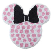 Disney Minnie Mouse Bath Rug