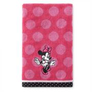 Disney Minnie Mouse Bath Towel