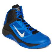 Nike® Dual Fusion II Mens Basketball Shoes